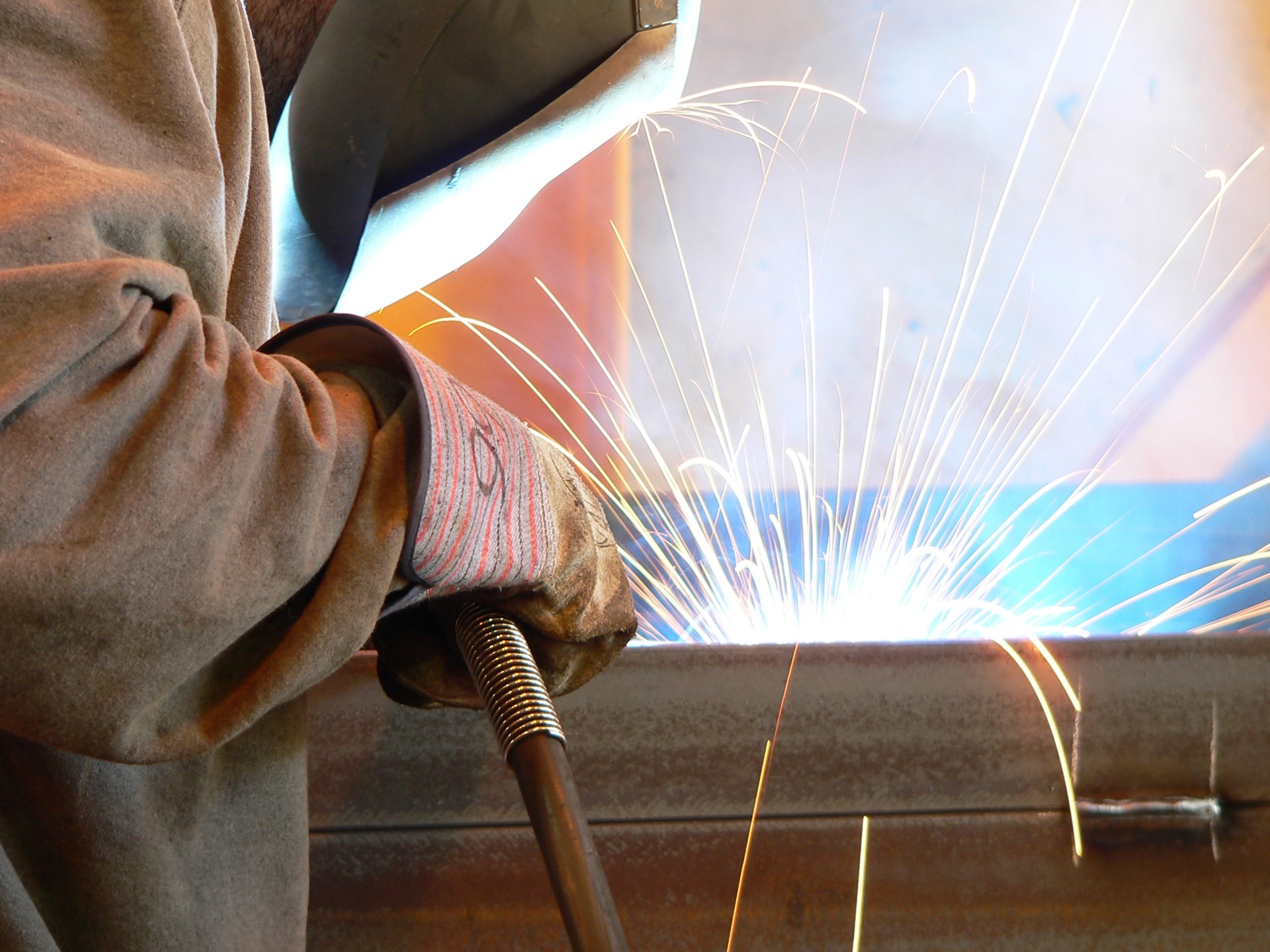 Metal Fabrication Near Me Minneapolis MN