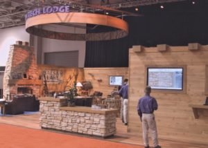 Milwaukee Custom Trade Show Display Designers
