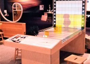 Chicago Custom Trade Show Booth Designers